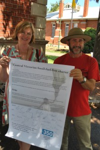 Two more Castlemaine Doctors divest