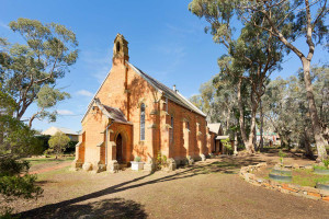 Church for Sale Central Victoria